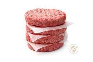 Afbeelding van Hamburgers
