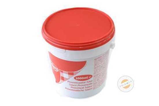 Afbeelding van Provencaalse barbecuesaus 1 liter